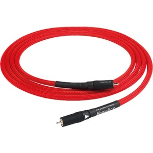 Chord Shawline Analogue Subwoofer Cable