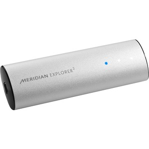 Meridian Audio Explorer² Digital-to-analog Audio Converter