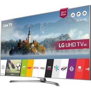 """LG 55"""" ULTRA HD 4K TV 55UJ750V"""