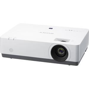 Sony 3,600 lumens XGA High Brightness Compact Projector