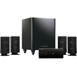 Harman Kardon HKTS 5BK/230 Speaker System