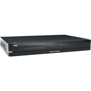 Harman Kardon HD 3700 High-Fidelity CD Player
