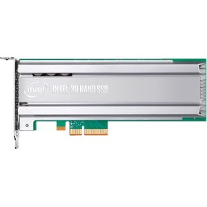 Intel DC P4600 4 TB Solid State Drive - PCI Express (PCI Express 3.1 x4) - Internal - Plug-in Card
