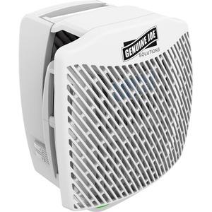 Air Freshener Dispenser System