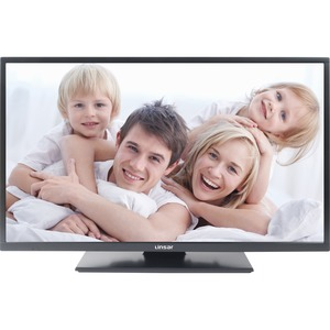 """Linsar 32"""" LED Smart Television with Freeview HD"""