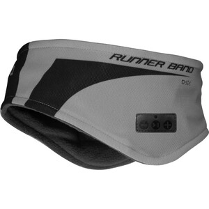 SBS Sport Runner Band with Integrated Earset