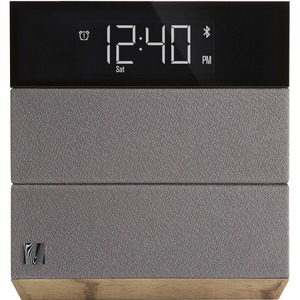 SoundFreaq SFQ-08-WT Clock Radio