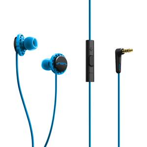 Sol Republic RELAYS (3-Button) In-Ear Headphones (Horizon Blue)
