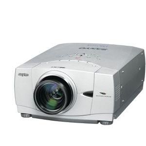 Sanyo PLC-XP56L Portable Projector