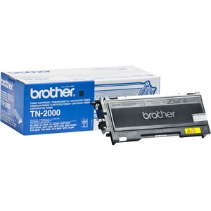 Toner Brother HL2030-2040-2070N-2820- 2825-2920 MFC 7225N-7420-7820N-DCP 7010- - TN2000