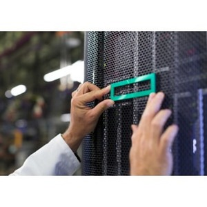 HPE MicroServer Gen10 Slim SFF SATA Enablement Kit