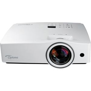 Optoma ZW210ST DLP Projector