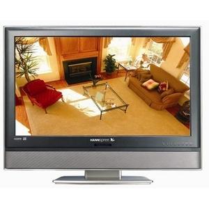 """Hannspree XV Series YT08 37"""" LCD TV"""
