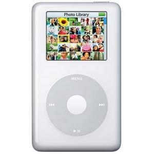 Apple iPod Photo 60GB MP3 Player