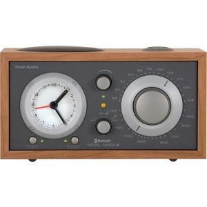 tivoli audio model three bt amfm clock radio with bluetooth - Tivoli Radio