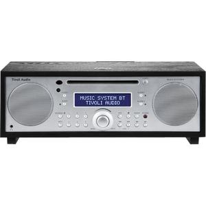tivoli audio music system bt clock radio - Tivoli Radio