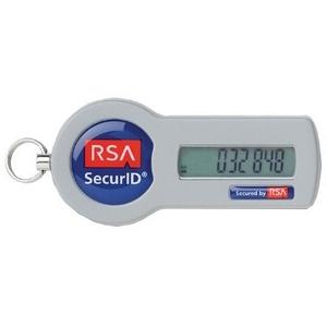 RSA SecurID SID700 Key Fob