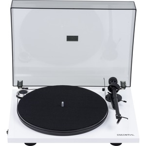 Pro-Ject Essential III Record Turntable