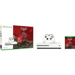 Microsoft Xbox One S Halo Wars 2 Bundle (1TB)