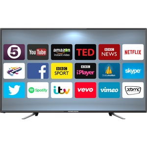"Ferguson 50"" Android TV"