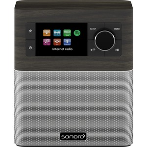Sonoro STREAM Network Audio Player