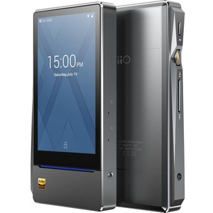 FiiO X7 Mark ? FX7221 Flash MP3 Player