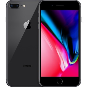 Apple iPhone 8 Plus Smartphone