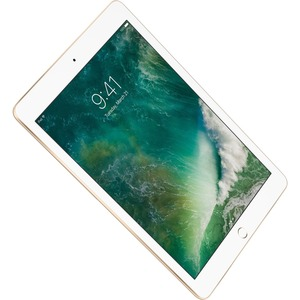 Apple iPad (5th Generation) Wi-Fi 128 GB - Gold