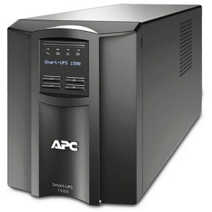 APC by Schneider Electric Smart-UPS 1500VA LCD 120V with SmartConnect