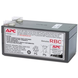 Ups Replacement Battery Rbc47 / Mfr. No.: Rbc47