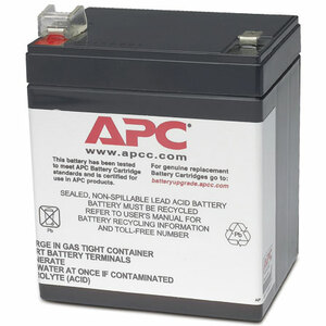 Ups Replacement Battery Rbc45 / Mfr. no.: RBC45