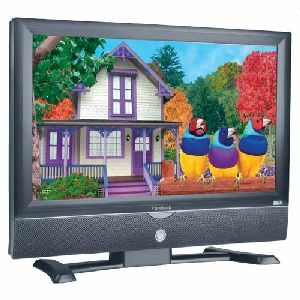 "Viewsonic NextVision 27"" Widescreen LCD TV"
