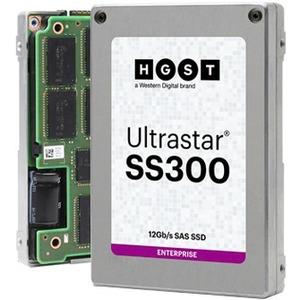 "HGST Ultrastar SS300 HUSMM3232ASS205 3.20 TB Solid State Drive - SAS (12Gb/s SAS) - 2.5"" Drive - Internal"