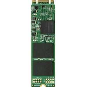 Transcend MTS MTS800 256 GB Solid State Drive - SATA (SATA/600) - Internal - M.2 2280