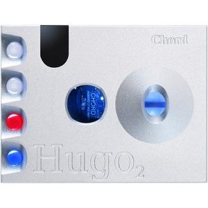 Chord Hugo 2 Transportable DAC/Headphone Amplifier