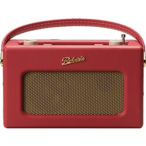 Roberts Radio DAB+/DAB/FM Radio with Bluetooth and Alarm Feature