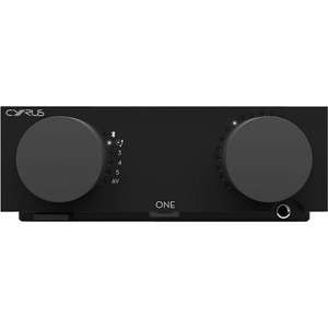 Cyrus ONE Amplifier