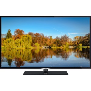 "Linsar 55"" UHD - HDR- Smart Television with Freeview HD"
