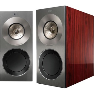 KEF Reference 1 Bookshelf Speaker