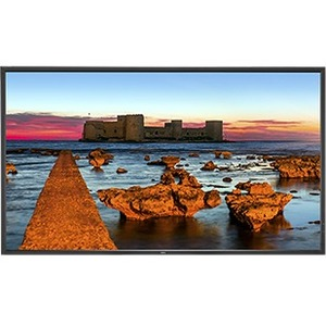 "NEC Display 55"" LED Backlit Ultra High Definition Display with Integrated Tuner"