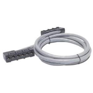 9ft Cat5e Gray Patch Cord Data Distribution Cable UTP Cmr / Mfr. No.: Ddcc5e-009