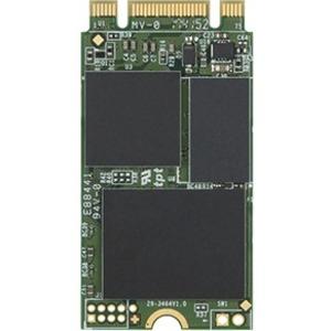 Transcend MTS400 512 GB Solid State Drive - SATA (SATA/600) - Internal - M.2 2242