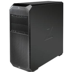 HP Z6 G4 Workstation - Intel Xeon Silver 4112 Quad-core (4 Core) 2.60 GHz - 8 GB DDR4 SDRAM - 1 TB HDD - Windows 10 Pro
