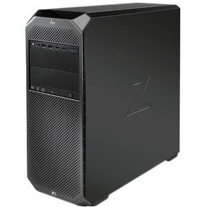 HP Z6 G4 Workstation - Intel Xeon Silver 4112 Quad-core (4 Core) 2.60 GHz - 32 GB DDR4 SDRAM - 256 GB SSD - NVIDIA Quadr