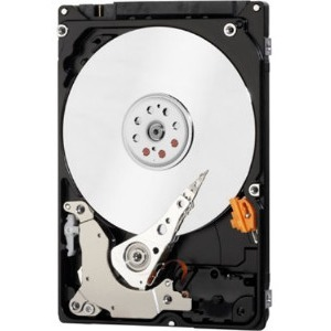 "HGST CinemaStar C5K1000.B HCC541010B9E360 1000 GB Hard Drive - SATA (SATA/300) - 2.5"" Drive - Internal"