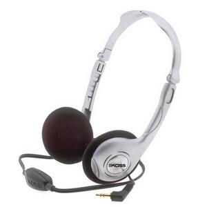 Koss KTX8 Portable Stereo Headphones