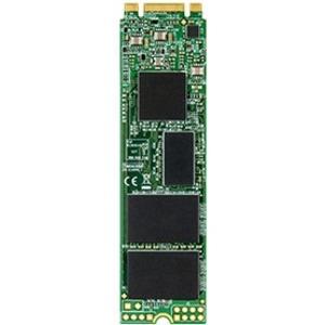Transcend MTS820 480 GB Internal Solid State Drive - SATA - M.2
