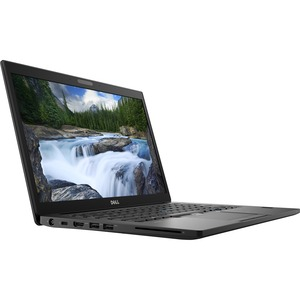 "Dell Latitude 7000 7490 14.1"" LCD Notebook - Intel Core i5 (8th Gen) i5 - 8350U Quad - core (4 Core) 1.70 GHz - 8 GB DDR4 SDRAM - 256 GB SSD - Windows 10 Pro 64 - bit (English/French/Spanish) - 1920 x 1080 - 3 Year ProSupport"