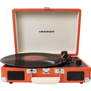 Crosley Cruiser CR8005A Record Turntable