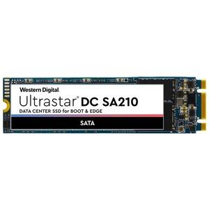 HGST Ultrastar HBS3A1948A4M4B1 480 GB Solid State Drive - SATA (SATA/600) - Internal - M.2 2280